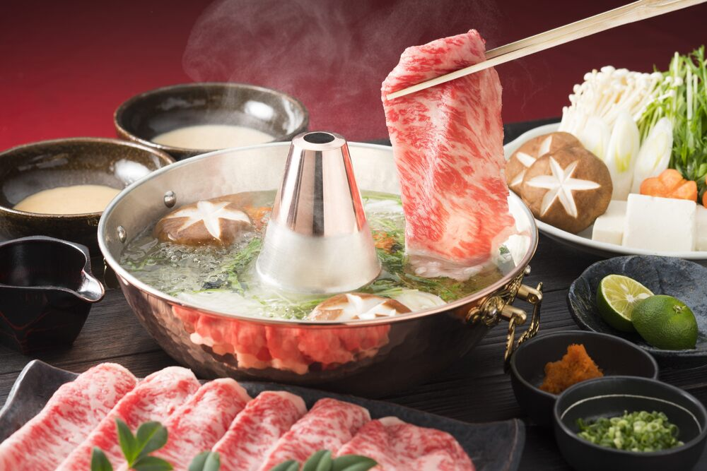 Have Healthy Japanese Food with sushi restaurant