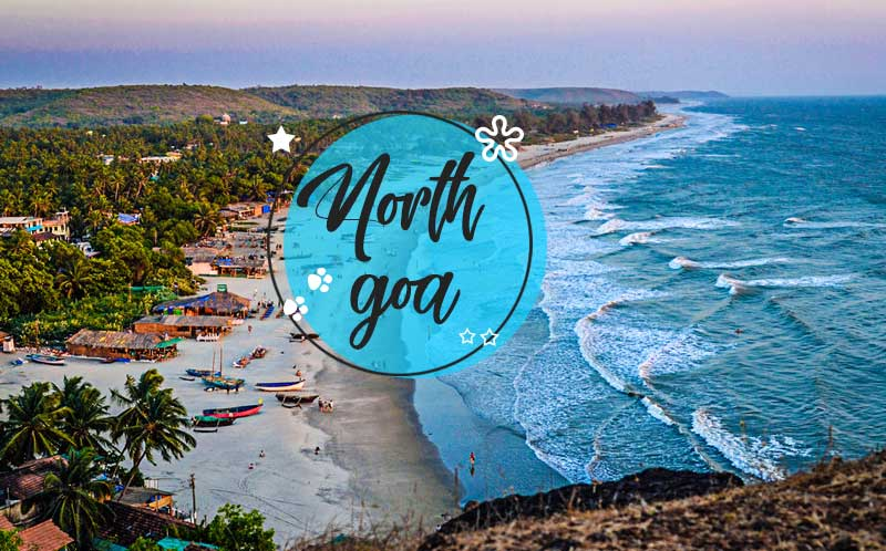Top 5 Places to visit in Goa Today!